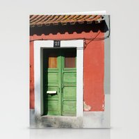 portugal Stationery Cards featuring Portugal, color by Sébastien BOUVIER