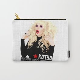 Katya Zamo, RuPaul's Drag Race Queen Carry-All Pouch