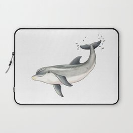 Dolphin Laptop Sleeve