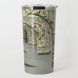 Museum of Curiosities Travel Mug
