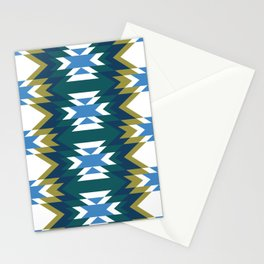 Patchwork No.2 Stationery Cards