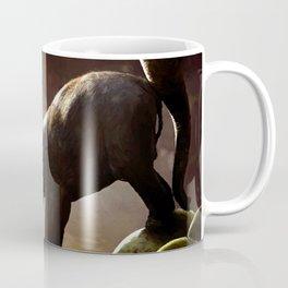 A Loving Nudge Coffee Mug