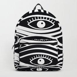 Pattern 76 Backpack