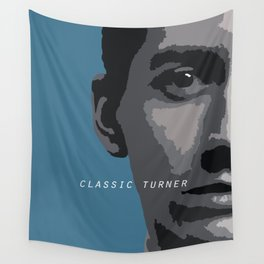 CLASSIC TURNER Wall Tapestry