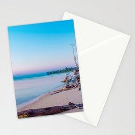 Washed Ashore II Stationery Cards