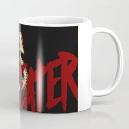 Snake Eater Coffee Mug
