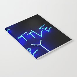 Crazy Notebook