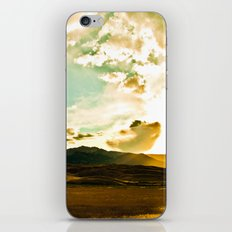 Like Gold iPhone & iPod Skin