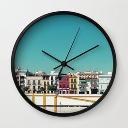 Triana, the beautiful Wall Clock