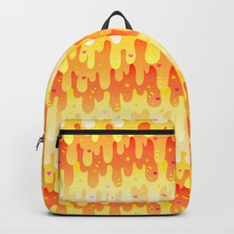 Candy Corn Slime Backpack