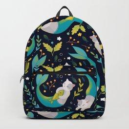 Merkitty Backpack