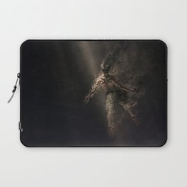 Dust to Dust Laptop Sleeve