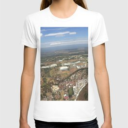 Flyers View T-shirt