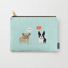 Dog Fart Carry-All Pouch