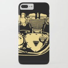 A&J Cycles New York iPhone 7 Plus Slim Case