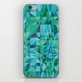Kaleidoscope D1 iPhone Skin