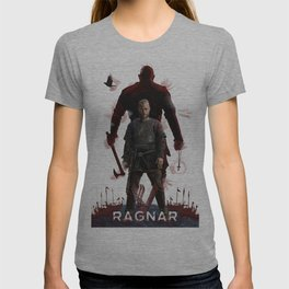 Ragnar - Vikings T-shirt
