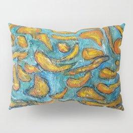 GOLDEN WATER Pillow Sham