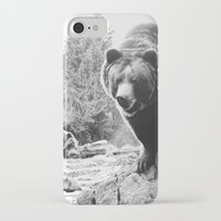 winnie the pooh iPhone & iPod Cases featuring Winnie the Pooh by Taylor Aydelotte