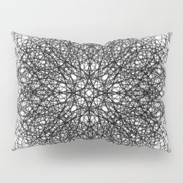 Circle Splendor 13 Pillow Sham
