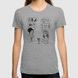 You Speak Excellent Emoji T-shirt