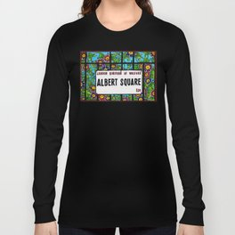 The Sign Long Sleeve T-shirt
