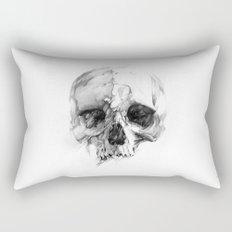 Skull 46 Rectangular Pillow