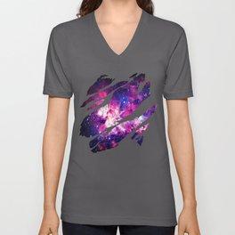 Deep Space Inside Unisex V-Neck