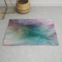 Astral Projection by Nature Magick Rug