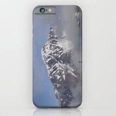 Seward Mountain Fog iPhone 6s Slim Case