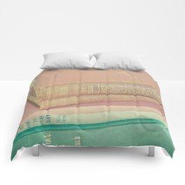 Book Lover Comforters
