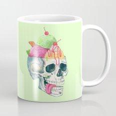 brain freeze Mug