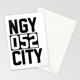 NAGOYA CITY Stationery Cards