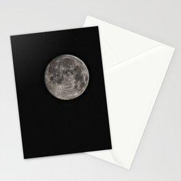 Mooooooon Stationery Cards