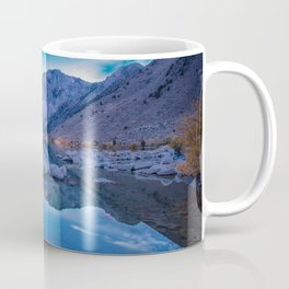 Convict Lake After the Sunset Coffee Mug