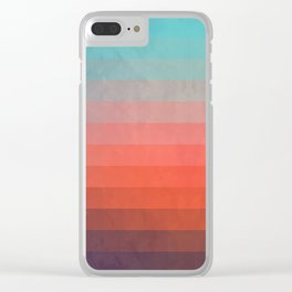 Blww wytxynng Clear iPhone Case