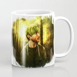 Space is Cool Coffee Mug