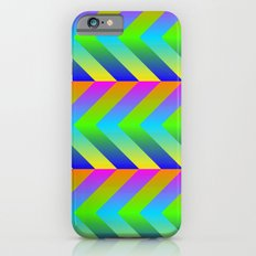 Colorful Gradients Slim Case iPhone 6s