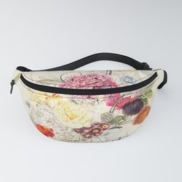 A remembrance of things past Fanny Pack