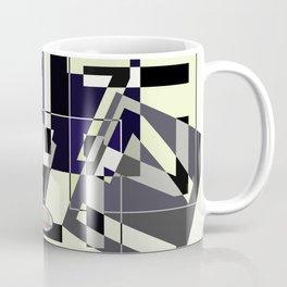 SRC Preparations Race Numbers: Seventeen Coffee Mug