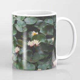 Echo Park Waterlillies Coffee Mug