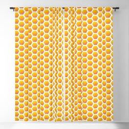 Honeycomb Blackout Curtain