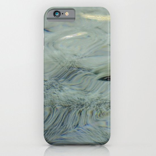 Long Days of Summer iPhone & iPod Case
