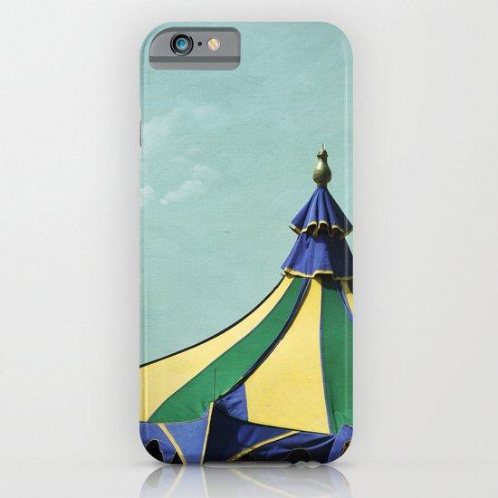 Big Top#3 iPhone & iPod Case