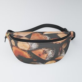 Timber butts Fanny Pack