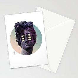 """The Night Crawler"" Stationery Cards"