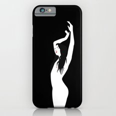 Woman iPhone 6s Slim Case