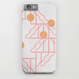 Cute and significant design iPhone Case