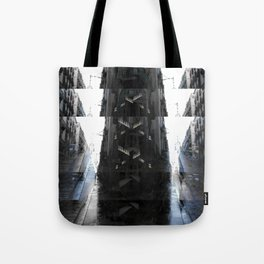 Including all the commonly denominated indicators. [A] Tote Bag
