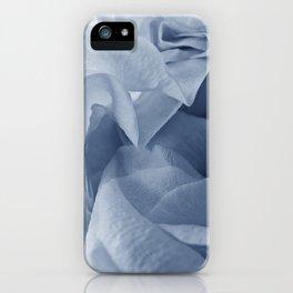 'FOLDING PETALS' iPhone Case